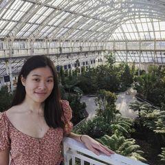 Lok Yee Liu