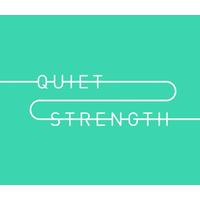 Quiet Strength logo