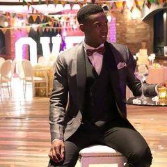 Ola J. Adeyemi