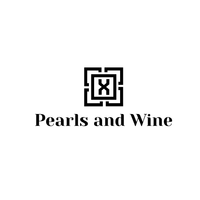 Pearls and Wine logo