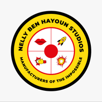 Nelly Ben Hayoun Studios logo
