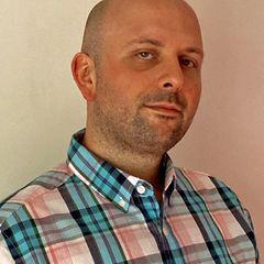 Aram Balanovski