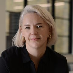 Louise Grundberg