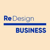 ReDesign Business logo