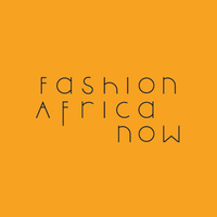 Fashion Africa Now logo