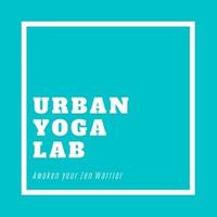 Urban Yoga Lab logo