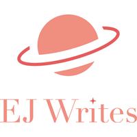 EJ Writes logo