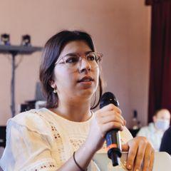 Patricia Tancredi