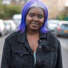 Chrissie Okorie
