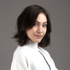 Kirsten Carrie Tredoux