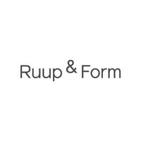 Ruup & Form logo