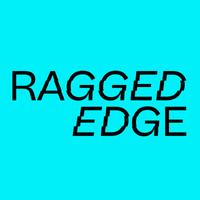 RAGGED EDGE logo