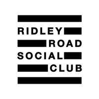 Ridley Road Social Club logo