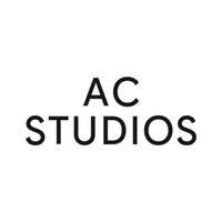 AC STUDIOS logo