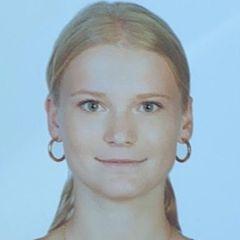 Mariia Nefedova