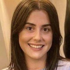 Georgia Gill