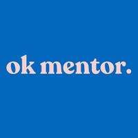 OK Mentor logo