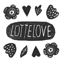 Lottelove logo