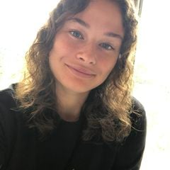 Madeleine Dann