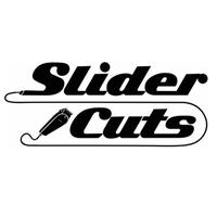 SliderCuts logo