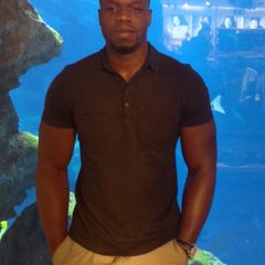Michael Majekodunmi