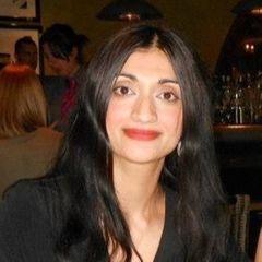 Asmita Odedra