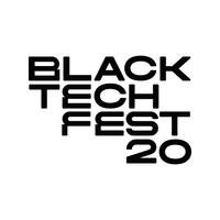 Black Tech Fest logo