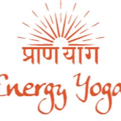 Energy Yoga