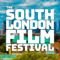 The South London Film Festival logo