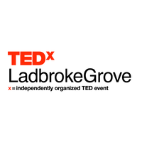 TEDxLadbrokeGrove logo