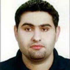 Kaveh Ostad-Ali-Askari