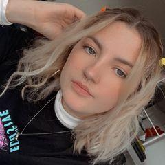 Maddie O'Hara-Laslett