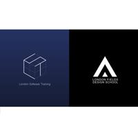 London Fields Design School/London Software Training logo