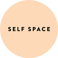 The Self Space logo