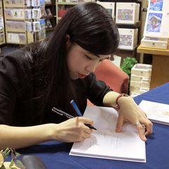 Ellen Li