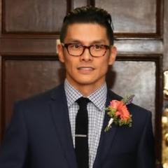 Ernest Tse