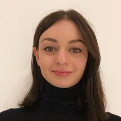 Masha Egieva