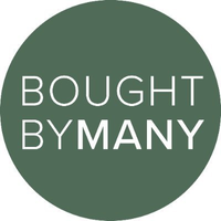 Bought By Many logo