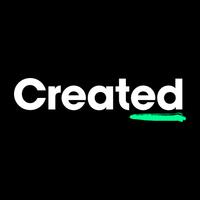 Created Academy logo