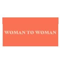 Woman To Woman logo