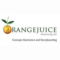 Orangejuice Advertising Ltd. logo