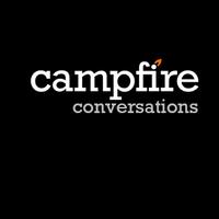 Campfire Conversations logo