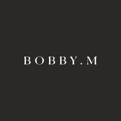Bobby. M