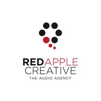 Red Apple Creative logo