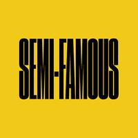 Semi-famous logo
