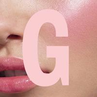 Glamour UK logo