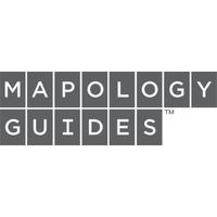 Mapology Guides logo