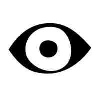 See No Evil logo