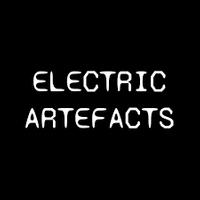 ELECTRIC ARTEFACTS logo