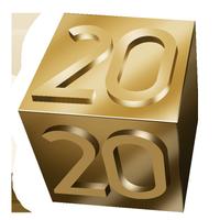 2020 Change logo